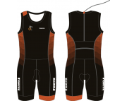 NTB Tri-suit Heren Race XS