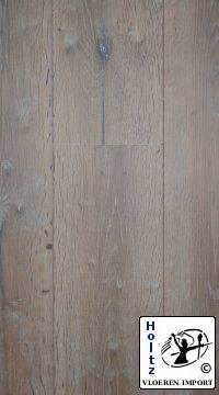 Multiplank - Oak Castle Line - White Oiled