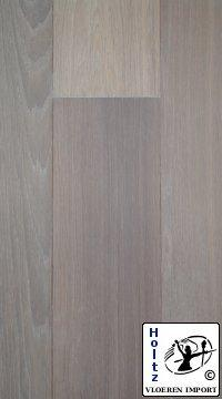 Multiplank - Oak Gold Line - White Oiled