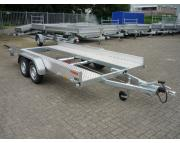 Autotransporter Anssems AMT 2000 ECO : 400 x 188 (l x b) - Autotransporter Anssems AMT 2000 ECO : 400 x 188 (l x b)