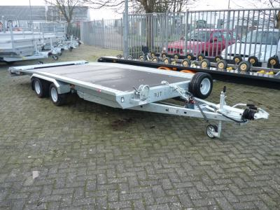 Autotransporter Brian James Trailers TT250-3430 : 500 x 212 (l x b)