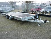 Autotransporter Brian James Trailers TT250-3430 : 500 x 212 (l x b) - Autotransporter Brian James Trailers TT250-3430 : 500 x 212 (l x b)