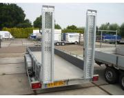 Multi- en Machinetransporters Tweedehands