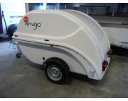 Bagage- en Dekselwagens Nieuw