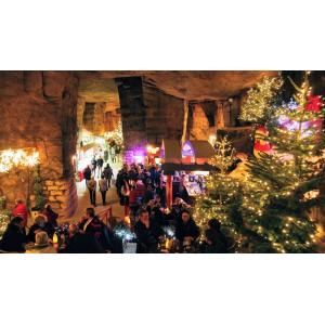 Kerstmarkt Valkenburg 29 november