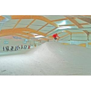 Alpinecenter Bottrop 1 februari 2020 All Inclusive