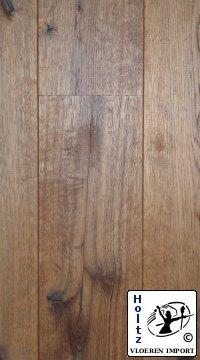 Multiplank - Oak Castle Line - Red Oiled