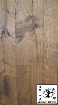 Multiplank - Oak Aged Line - Double Smoked Rustic Oiled