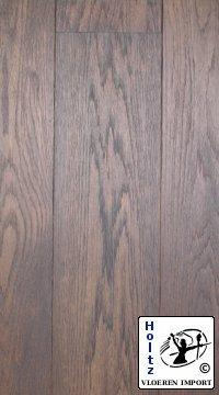 Multiplank - Oak Gold Line - Black Oiled
