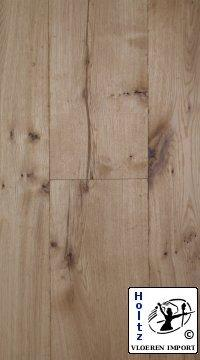 Multiplank - Oak Aged Line - Natural Oiled