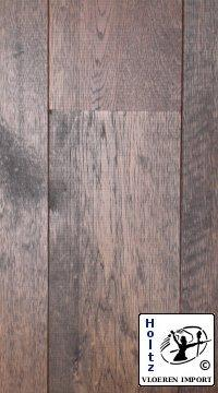 Multiplank - Oak Castle Line - Black Oiled