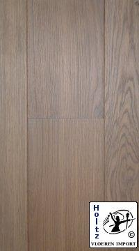 Multiplank - Oak Gold Line - Grey Oiled