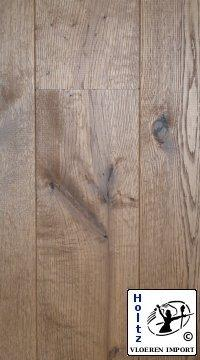 Multiplank - Oak Castle Line - Brown Oiled