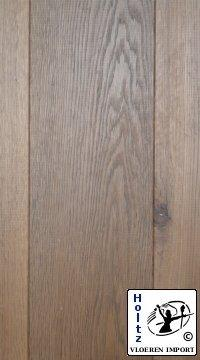Multiplank - Oak Castle Line - Natural White Oiled