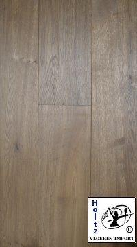 Multiplank - Oak Old Style - Dark Grey 1