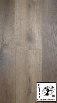 Multiplank - Oak Aged Line - Grey Oiled