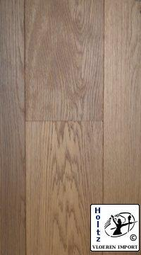 Multiplank - Oak Gold Line - Brown Oiled