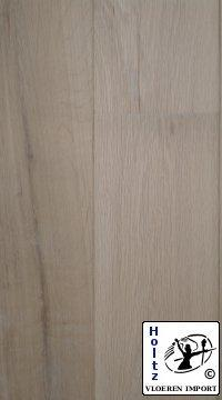Multiplank - Oak Coulour Collection - White