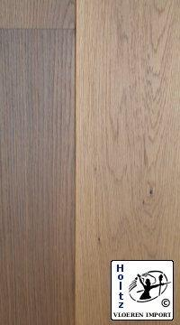 Multiplank - Oak Gold Line - Natural Oiled