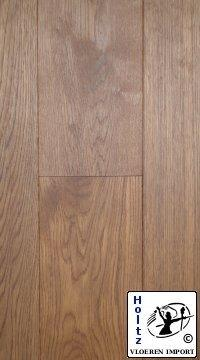 Multiplank - Oak Gold Line - Red Oiled