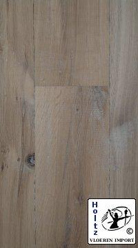 Multiplank - Oak Aged Line - White Oiled