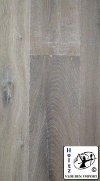Multiplank - Oak Aged Line - 17th Century White Oiled
