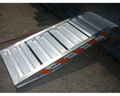 Container oprit BO 10/50