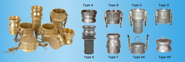 camlock-couplings
