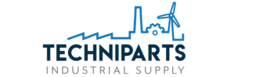 Techniparts-online.nl logo