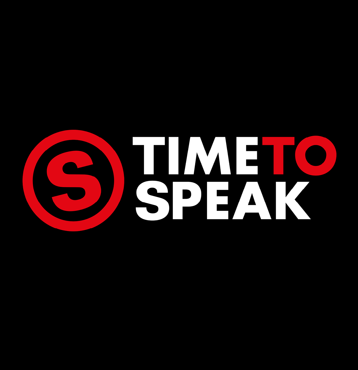 TIME TO SPEAK