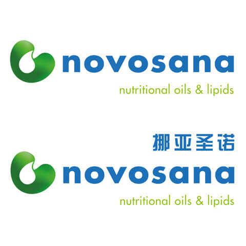 Novosana nutritional oils & lipids