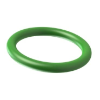 HNBR O-Rings - 70 Shore A - Green
