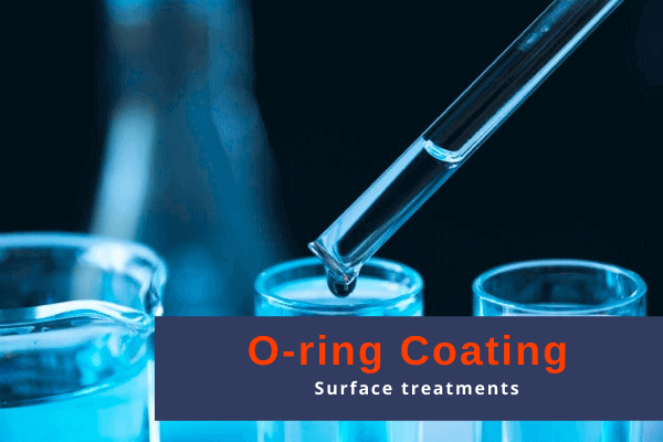 o-ring coating
