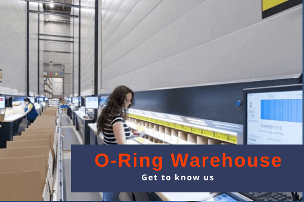 o-ring warehouse