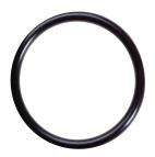 20 St. O-Ring Nullring Rundring 12,07 x 5,34 mm BS310 NBR 70 Shore A schwarz